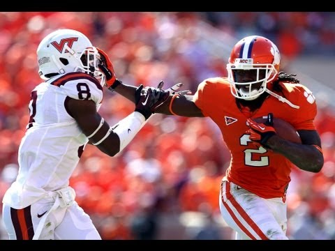 "Sammy Watkins Highlights ᴴᴰ ""Hell and Back"""