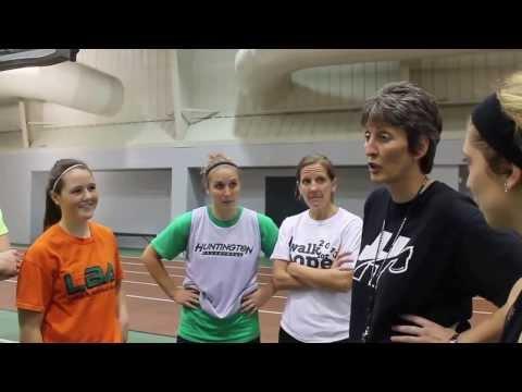 Sport Psychology Video Project #6 - Communication II