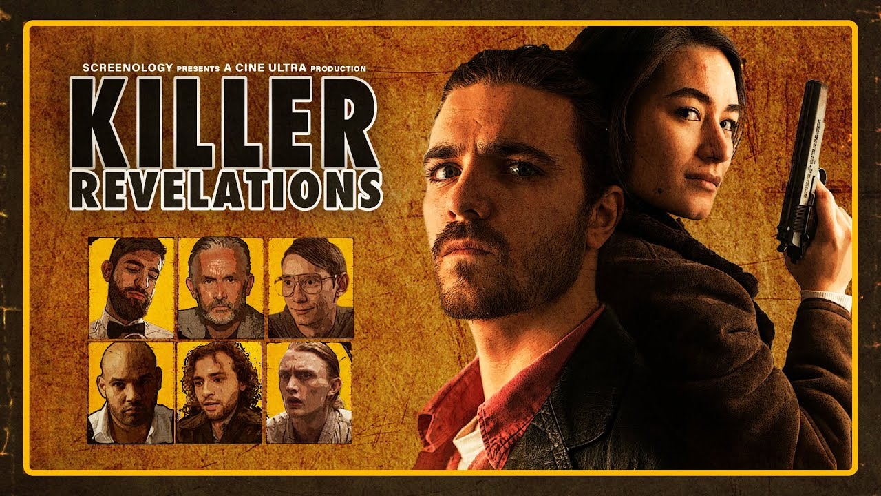 KILLER REVELATIONS | Official Trailer (2020)