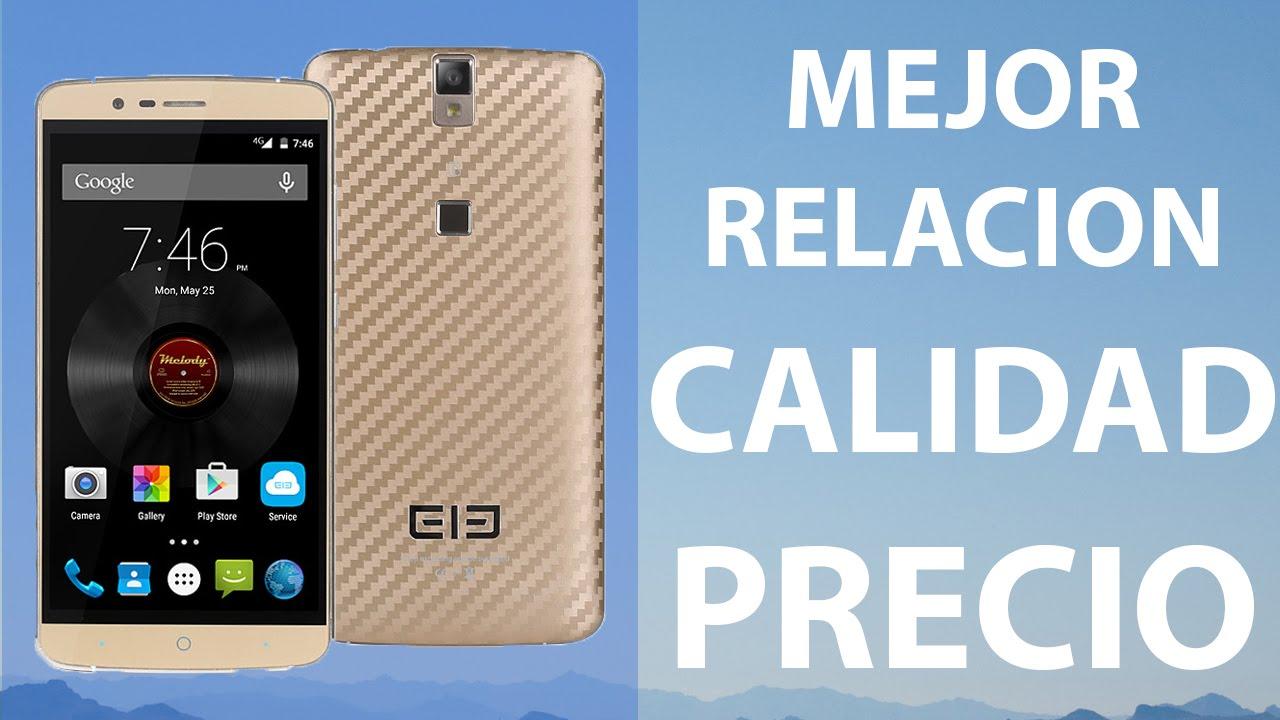 Elephone p8000 mejor smartphone calidad precio 2015 for Mejor pintura interior calidad precio