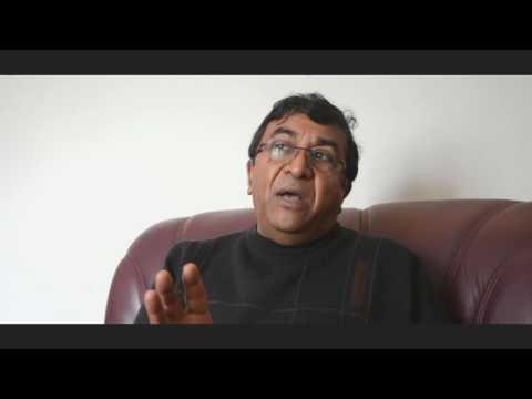 Interview de la Semaine avec Satish Boolell