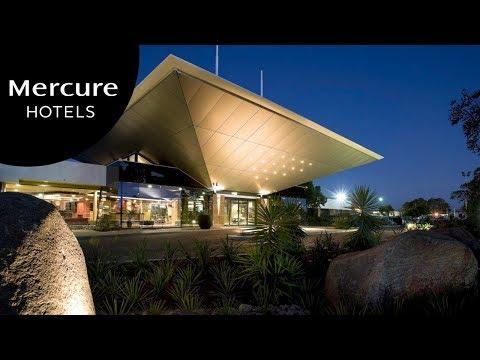 Hotel Mercure Sydney Liverpool | AUSTRALIA