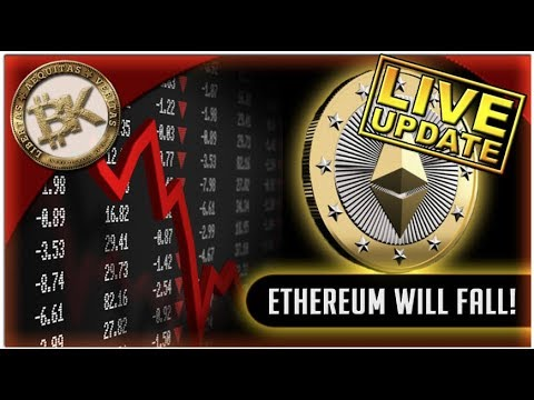 Ethereum Future Prediction 📈ETH $650 | Trade Crypto Like A Boss - Cliff High - #1 Bitcoin - Patreon