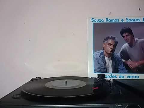 Download LP SOUZA RAMOS E SOARES JR LADO A PARTE 1/2 (1989)
