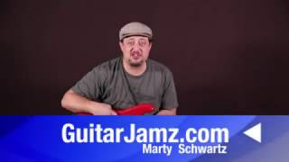 The Secret 9 Exotic Speed Pentatonic blues trick Blow minds & Amps with this Nugget