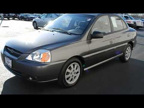 2005 Kia Rio - Classic Dealer Group