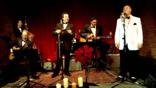 The Wine & Roses Society Band - vocal medley
