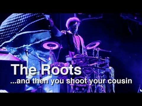 The Roots release '...and then you shoot your cousin'