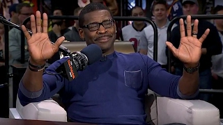 Michael Irvin Says Hİs Cowboys Could've Won 5 Titles with Jimmy Johnson - 02/01/2017
