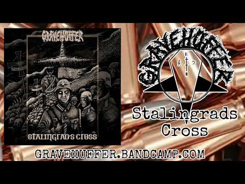 Gravehuffer - Stalingrad's Cross stream video