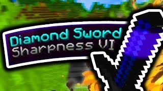 Sharp 6 In UHC ?! - Hypixel UHC Highlights