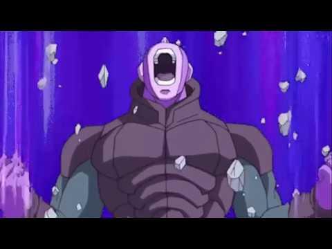 Hit giải cứu Goku, quyết chiến Jiren – Bảy viên ngọc rồng siêu cấp tập 110-111(  Phân tích)