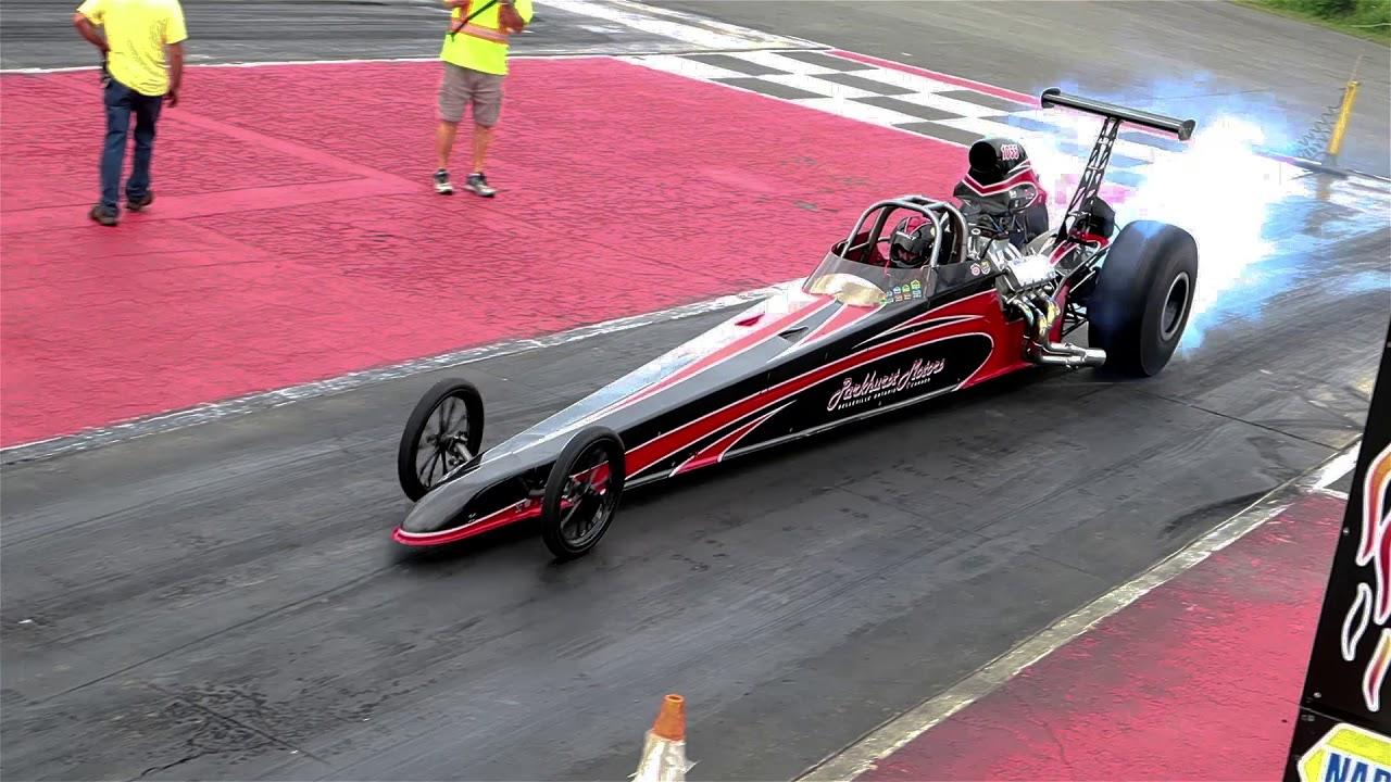 heels fastest quarter mile car - 1280×720
