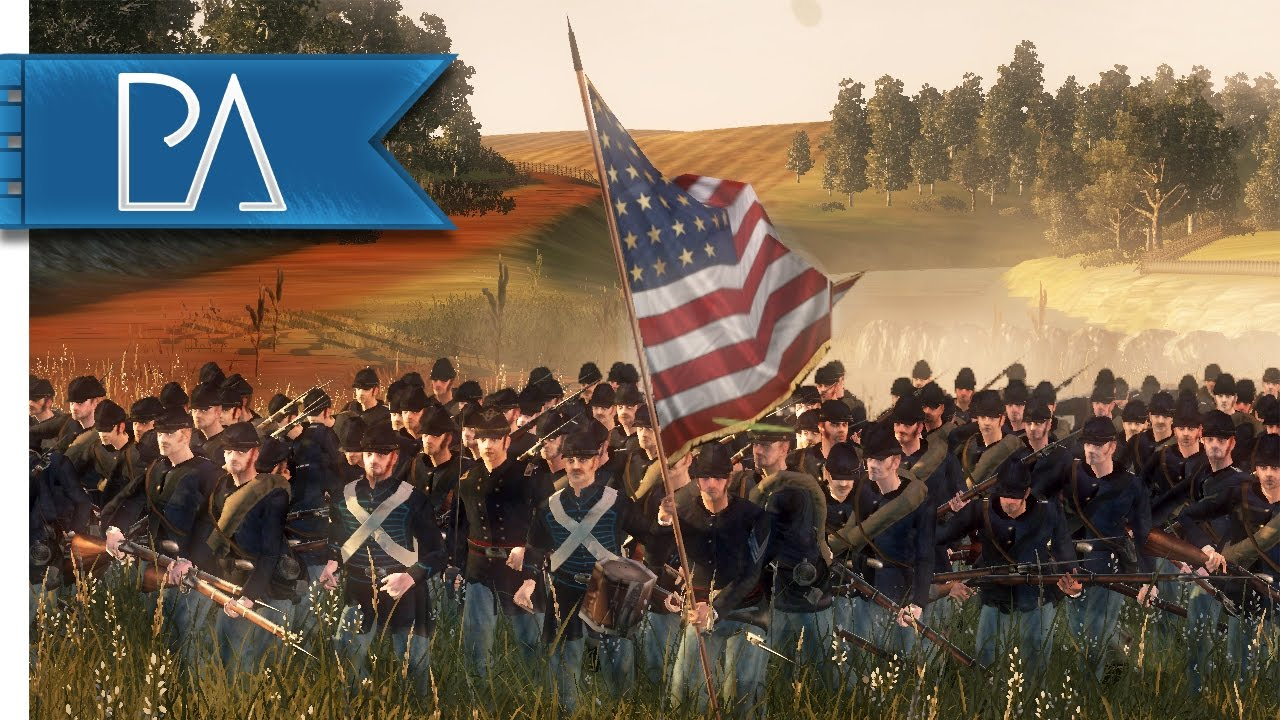 civil war a battle of north versus south Those three causes included economic and social divergence amongst the north and south, state versus  american civil war battle  civil war: south and north.