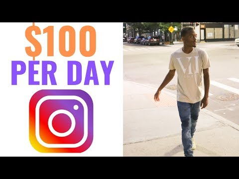 💸 How To Make Money On Instagram With Affiliate Marketing In 2019 (STUPID SIMPLE!) 💸
