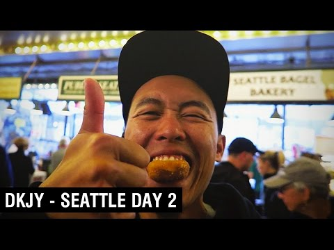 Always Hungry | Seattle (Savor Seattle - Pike Place Market)