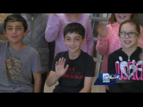 10/21 Shout-Out: Milwaukee Jewish Day School