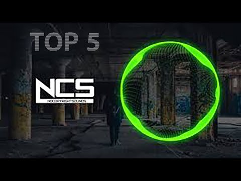 |Top 5 most popular songs by ncs |no copyright