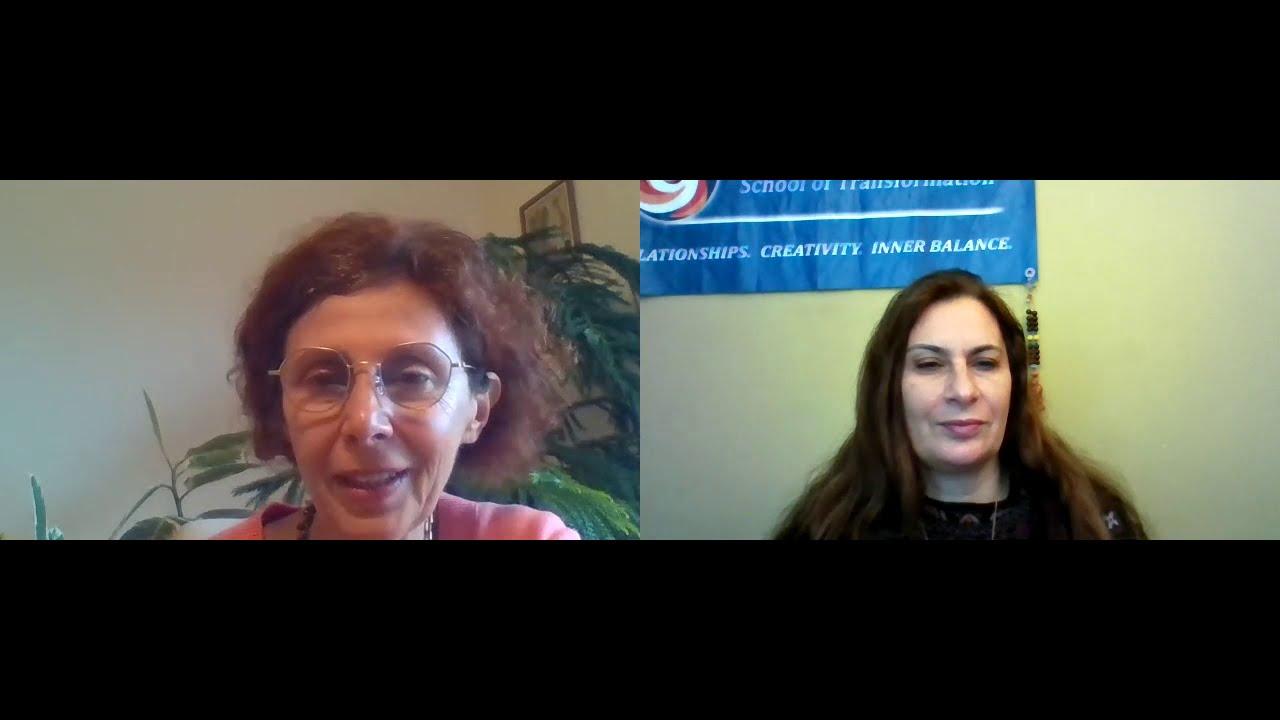 Testimonial of Marina Kogan