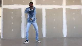 CHRIS BROWN- PRIVACY (OFFICIAL DANCE)