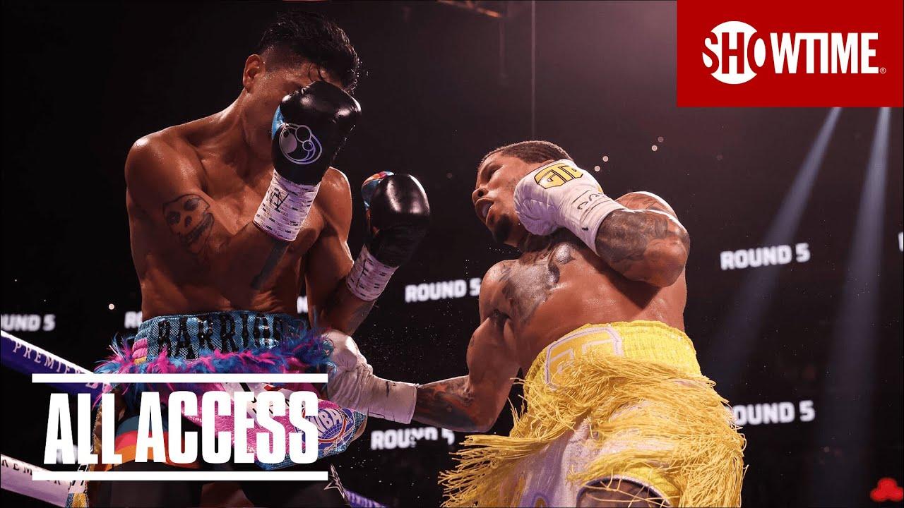 Download ALL ACCESS: Davis vs. Barrios | Epilogue | Full Episode (TV14) | SHOWTIME PPV