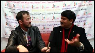 Prem Raj Mahat Interview