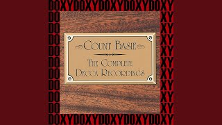 Provided to YouTube by Believe SAS Oh, Lady Be Good · Count Basie T...