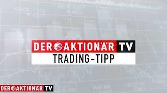 AXA: Kaufsignal - das ist das nächste Ziel - Trading-Tipp des Tages