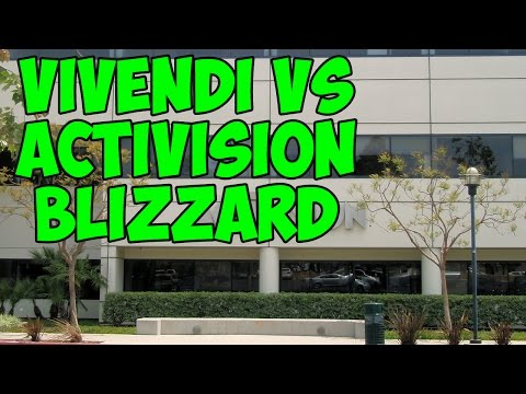 Vivendi vs Activision Blizzard & Cash Cows