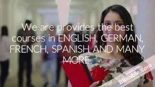 German Language classes in Delhi Call us:  9810117094