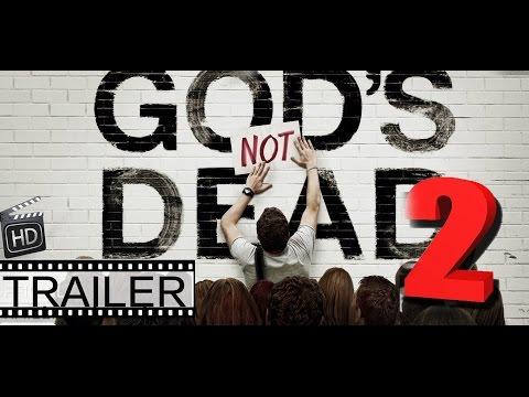 God's Not Dead 2  HD New  2016  Melissa Joan Hart, Jesse Metcalfe Drama