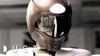 "Sci-Fi Short Film ""Robbie"" presented by DUST"