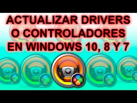 Actualizar Drivers Sonido - Restaure el Sonido en su PC