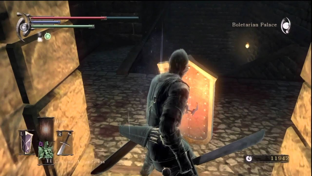 Tendency System - Demon's Souls Wiki Guide - IGN