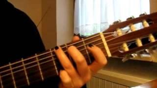 Little House - Amanda Seyfried (acoustic guitar cover)