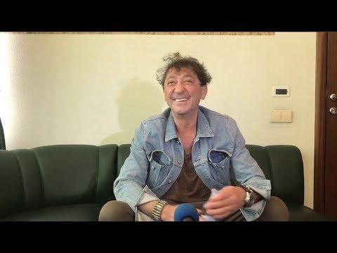 Интервью Григория Лепса для ОТВ Серов (20.07.19)