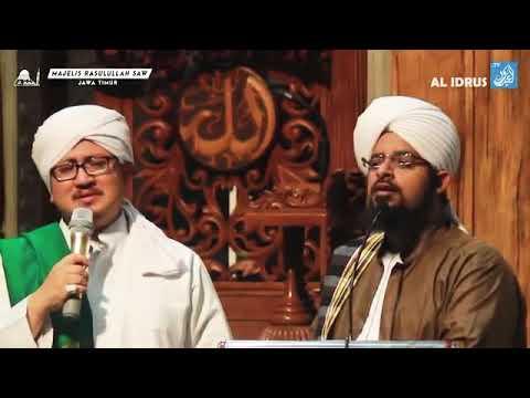 Pertemuan Al Habib Umar Bin Hafidz Dengan Rasulullah S A W