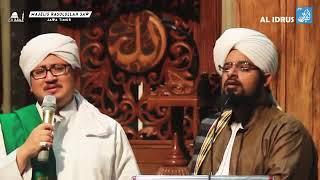 Pertemuan Al Habib Umar Bin Hafidz Dengan