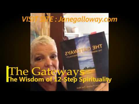 The Gateways with Rev. Dr. Jane Galloway