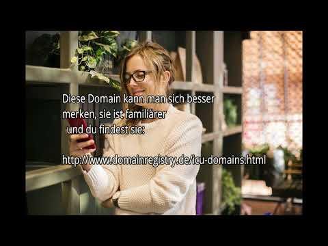 ICU-Domains - eine junge Domain für junge Leute