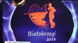 IDO World Couple Dance Championships 2018 Bialobrzegi - Poland, Day 2
