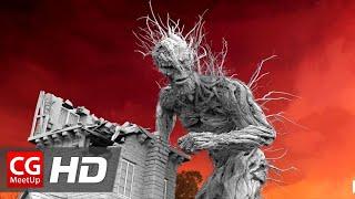 "CGI VFX Breakdown HD: ""Making of A Monster Calls"" by Glassworks Vfx"