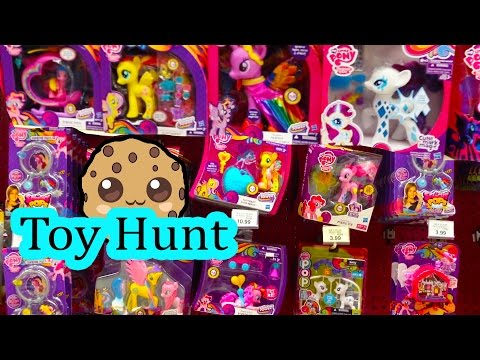 Toy Hunting Num Noms Monster High Shopkins Minecra