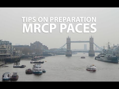 MRCP PACES - Get started