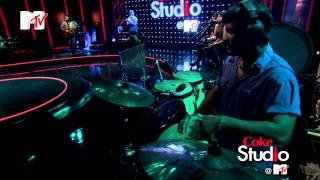 Bihu Naam(Pak Pak) in HD - Papon, Coke Studio @ MTV S01