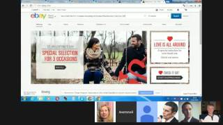 INFINII-обучение по поиску Дешевых товаров 10.02.16