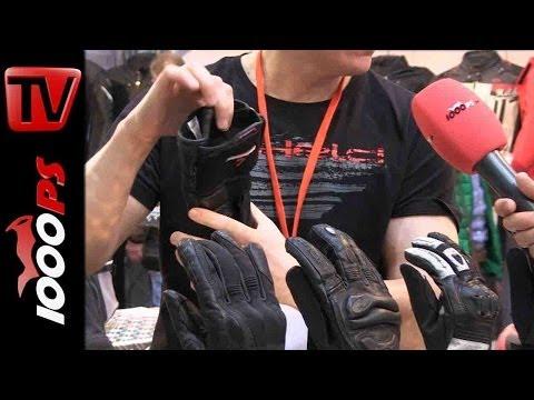 Produktvorstellung | Held Active-Fit Handschuh