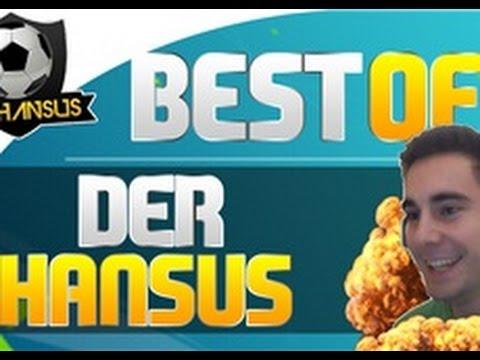 Best of DerHansus in FIFA 15 (HD/Deutsch/German)