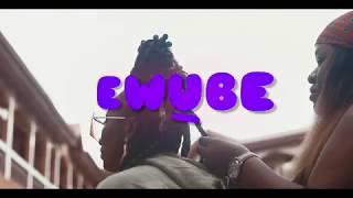 EWUBE: On Mélange (Official Video) (Music Camerounaise)