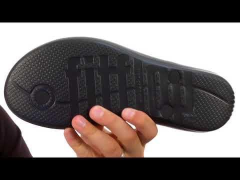 FitFlop Iqushion Ergonomic Flip-Flops SKU: 8961930